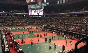 High School State Tournament