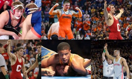 Matches to Watch