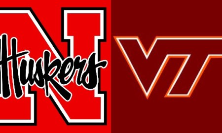 Nebraska vs. Virginia Tech