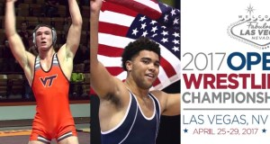 2017 UWW Junior Freestyle