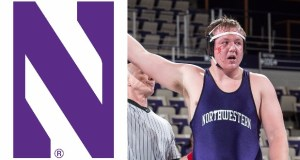 Conan Jennings, Northwestern