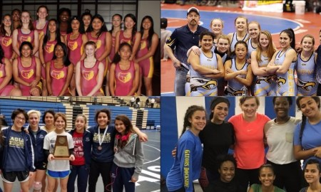 HS Girls Wrestling