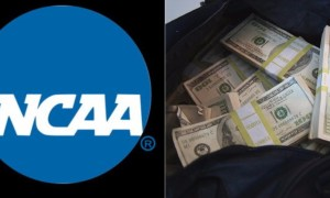 NCAA Scandal