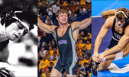 Alan Fried, Jake Herbert, David Taylor
