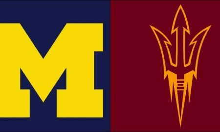 Michigan/Arizona State