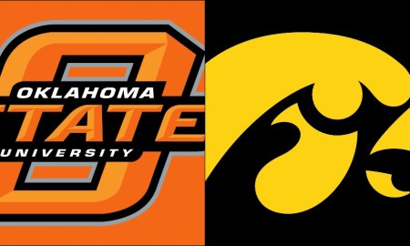Oklahoma State vs. Iowa