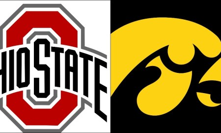 Ohio State vs. Iowa