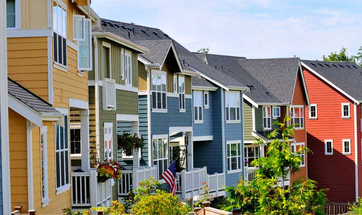 Affordable Housing Crisis Has Spread Beyond Just Gateway Markets