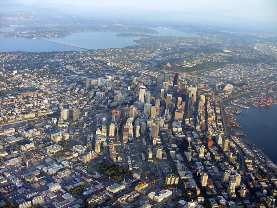 City Of Seattle Living Building Pilot Program