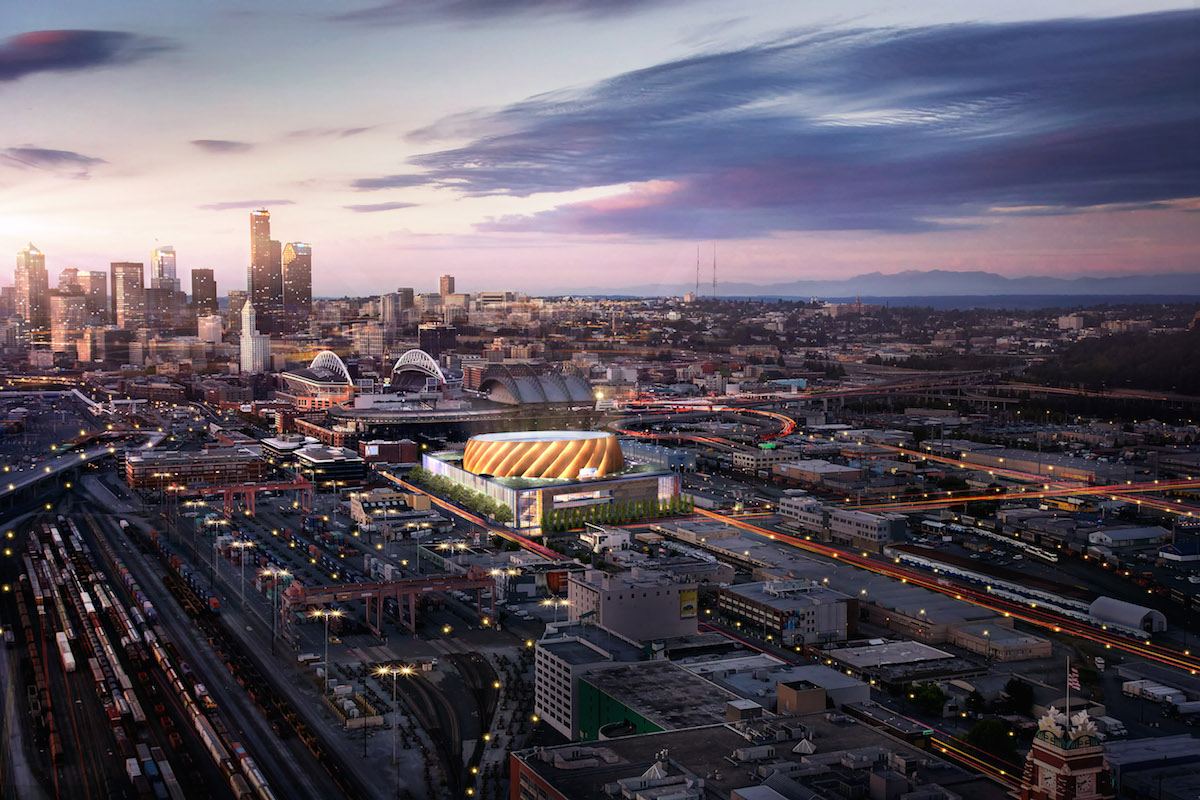 Seattle Mayor And Entrepreneur Chris Hansen Agree To