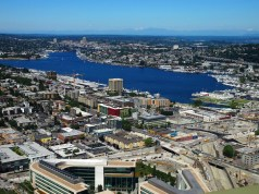Seattle, Puget Sound, Q1 2017 Multifamily Report, Colliers International
