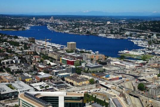 Kennedy Wilson, Kennedy Wilson Real Estate Fund VI, Multifamily Investments, San Francisco Bay Area, Seattle, ARA, Alameda