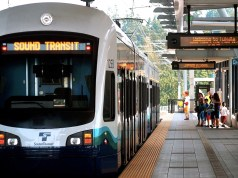 Skanska, Sound Transit, Lynnwood, Shoreline, Mountlake Terrace, Seattle
