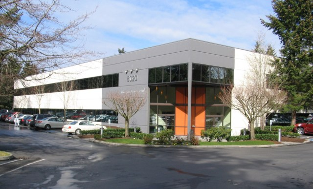 Hayman Properties Microsoft Redmond Woods Campus Clarion Partners Newmark Grubb Knight Frank Cushman & Wakefield Redmond Kevin Shannon