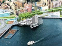 Pier 62/63, Central Waterfront, City Council, Seattle, Puget Sound