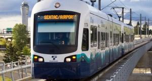 South Line Sound Transit Seattle Tacoma