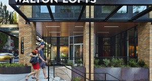 The Schuster Group Seattle Belltown Clarion Partners Colliers International Walton Lofts Holly Gardner 75 Vine Street Pike Place Market