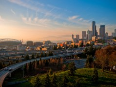 CBRE, Zillow, Puget Sound, Seattle, NAIOP