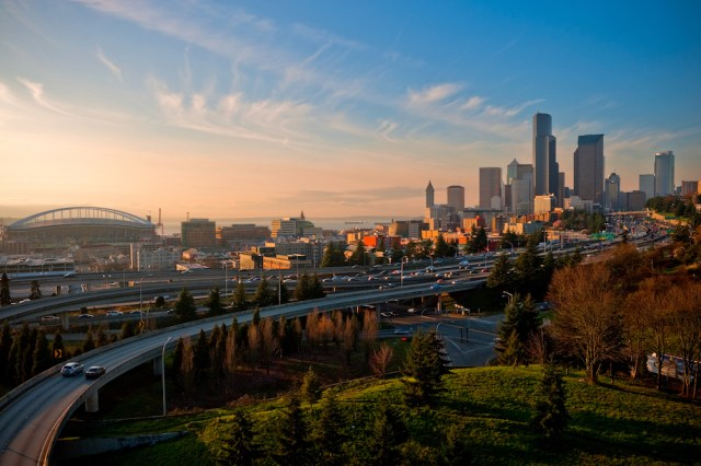 Zillow, Puget Sound, Seattle, NAIOP