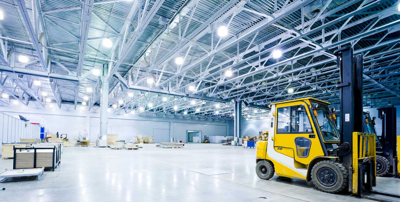 LBA Realty Spends $98 5MM to Acquire Six Warehouse
