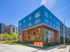 Kennedy Wilson, Kennedy Wilson Real Estate Fund V, LIV Bel-Red, Bellevue, Puget Sound, Kennedy Wilson Multifamily Investments