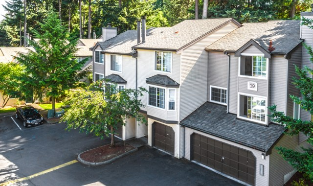Seattle TruAmerica Multifamily Guardian Life Insurance Company of America JLL Arcadia Townhomes Federal Way Tacoma Priderock