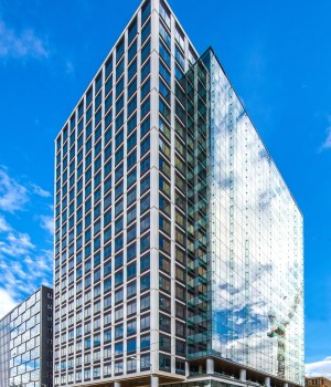 Trammell Crow Company MetLife Amazon Midtown21 Puget Sound commercial real estate South Lake Union