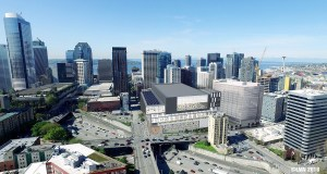 Washington State Convention Center Seattle Pine Street Group LMN Architects Puget Sound