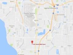 LaSalle Investment Management Des Moines Creek Business Park Phase I MetLife Panattoni Development Company Seattle CBRE Brett Hartzell