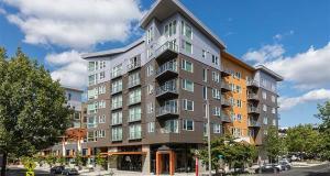 Legacy Partners, Redmond, Milehouse, UDR, Institutional Property Advisors