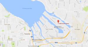 Tacoma, DCT Blair Logistics Center,DCT Industrial Trust, Puget Sound, SSA Tacoma, Kidder Mathews