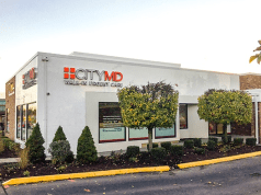 Harsch Investment Properties, CityMD, Federal Way, Pavilions II Shopping Center, CHI Franciscan Health, Puget Sound