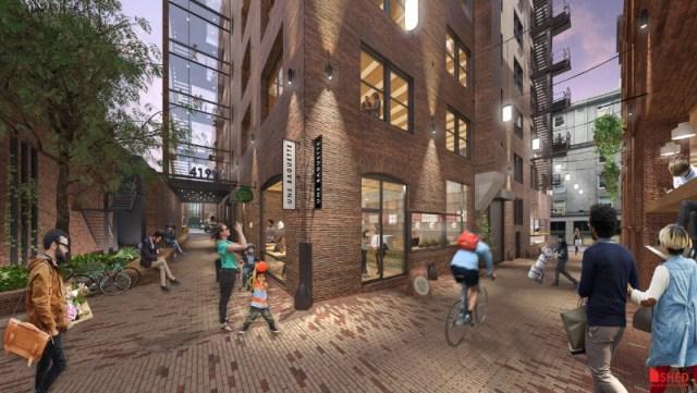 Seattle, Pioneer Square, Puget Sound, Manchester Capital Management, Urban Villages