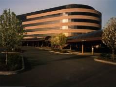 BECU, Tukwila, Financial Center, Kidder Mathews