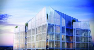 Bellevue, Condo, One88, Bosa Development, Amanat Architect, Hirsch Bender Associates