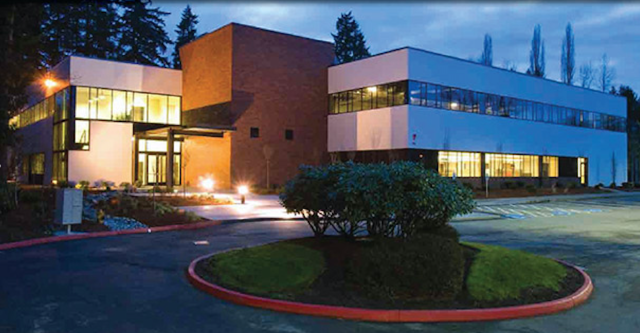 BioMed Realty, Life Science, Canyon Park, Jump Holdings LLC, Juno Therapeutics, Bothell