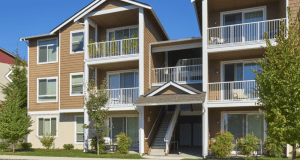 Creekside Apartments, CBRE, Mill Creek, Everett, Snohomish County
