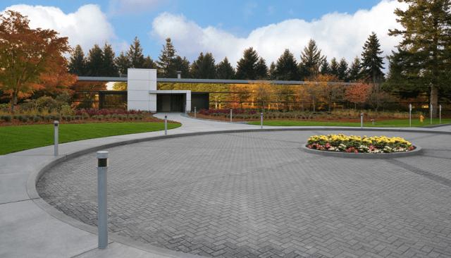 HomeStreet Bank, LBA Realty, Evergreen Corporate Center, Federal Way