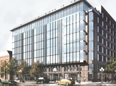 Hudson Pacific Properties, Pioneer Square, 450 Alaskan, Colliers International, Blue Marlin Partners, Seattle