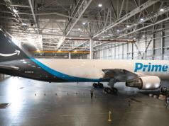 Amazon, Amazon Prime Air, Seattle