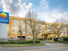 Comfort Inn, Choice Hotels International, Seattle, North Seattle
