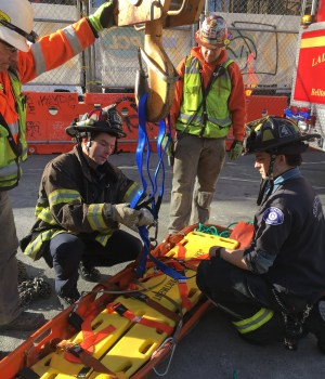 PCL Construction, Seattle Fire Department, Seattle, Puget Sound