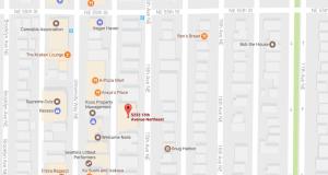 Walmor Apartments, U-District, University District, Pacific Sun Properties, SPTC Properties, Seattle