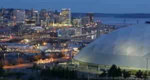 3650 REIT, Yareton Investment, Marriott, Tacoma, Pacific Northwest, University of Washington, Boeing, MultiCare Health System, TrueBlue, JS Coats Capital