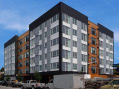 Vive Apartments, Ballard, Men Strazzara, Seattle, Goodman Real Estate