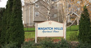 Wasatch Group, Pacific Urban Residential, Wasatch Hills, Renton, Kent Valley, Tukwila, Seatac, Seattle, Colliers International