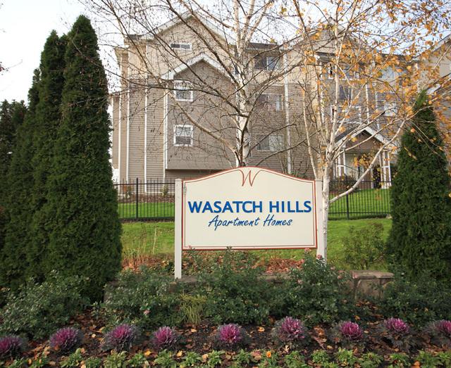 Wasatch Group, Pacific Urban Residential, Wasatch Hills, Renton, Kent Valley, Tukwila, Seatac, Seattle, Colliers International