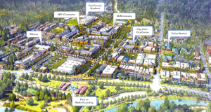 Seattle, Puget Sound, Toll Brothers, MainStreet Property Group, Bothell