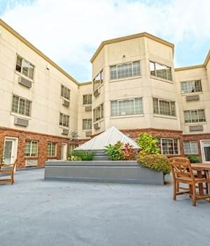 Senior Living, Brookdale Admiral Heights, Brookdale West Seattle, King County, Welltower
