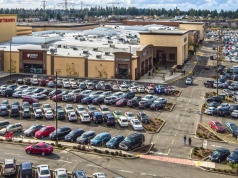 Mall, The Commons at Federal Way, Merlone Geier